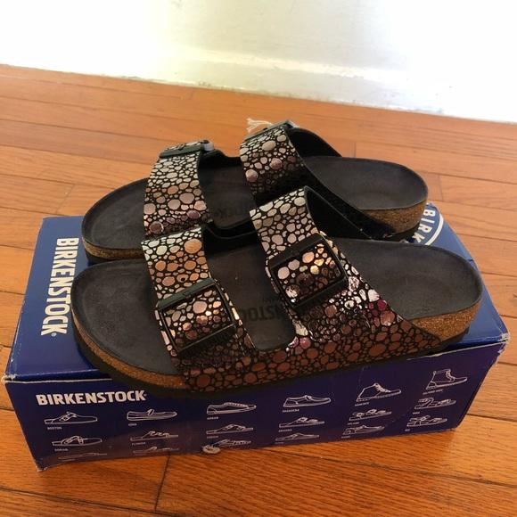 7e656088191c Birkenstock Arizona sandals women sz37 narrow